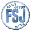Full Size Jeeps Site Ring